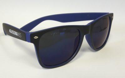 Les ulleres de sol són les noves protagonistes del concurs #Guissonames