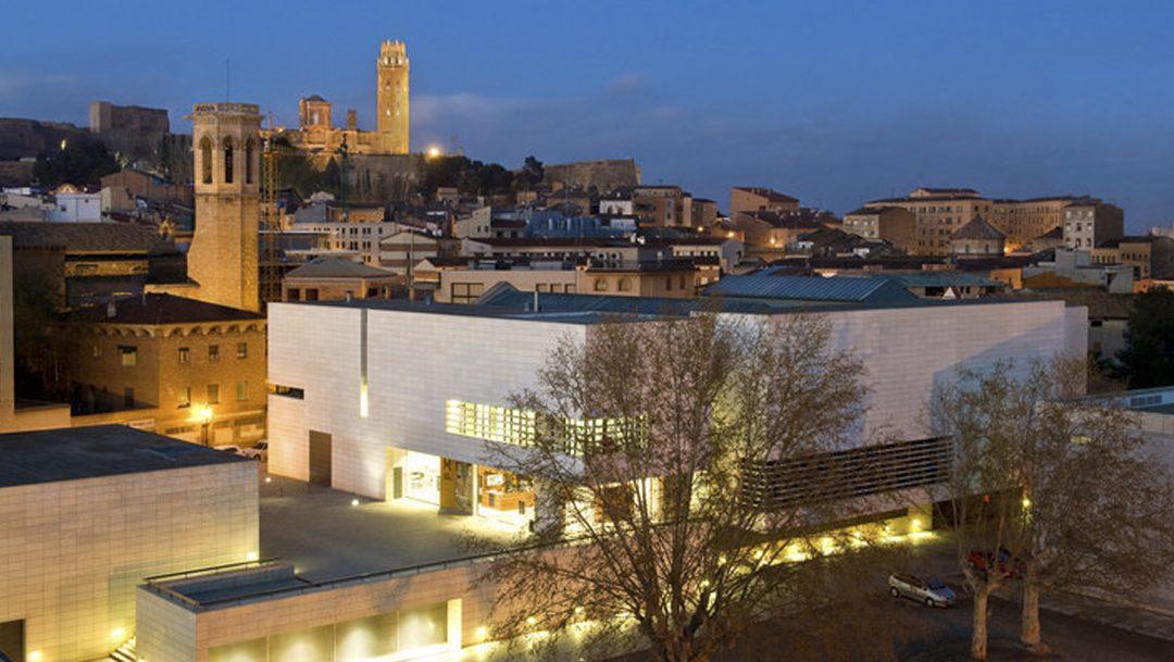 Manifest de suport al Museu de Lleida