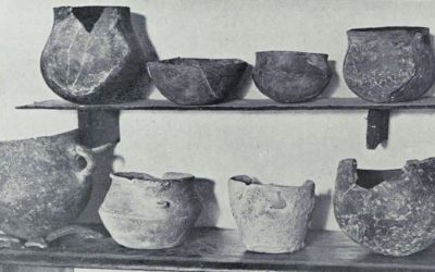 Excavem records 2 – L'excavació a l'Auditori de Guissona