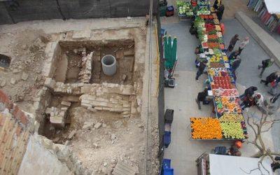 El programa d'arqueologia urbana preventiva de Guissona. Complement imprescindible de la recerca del jaciment de Iesso.