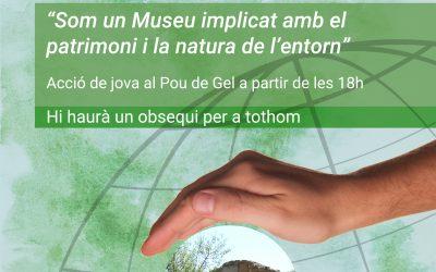 El Museu implicat amb el medi natural