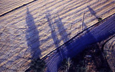 La prospecció arqueològica amb fotografia aèria: l'exemple de la vil·la romana de Talarn (Els Plans de Sió)