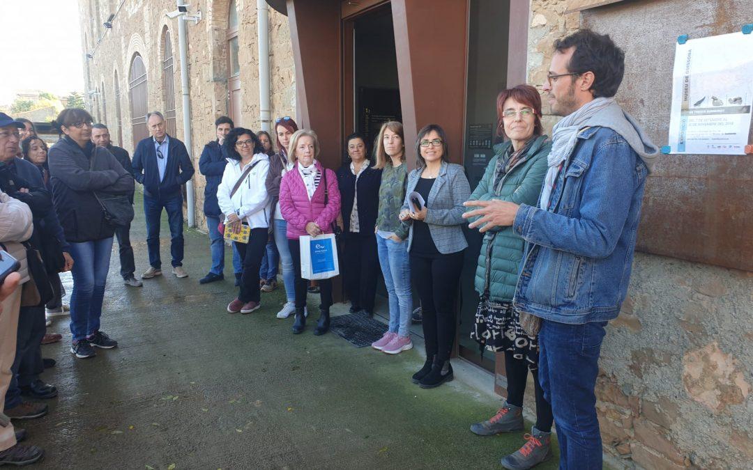 Compartir l'estratègia turística amb els recursos locals i del territori
