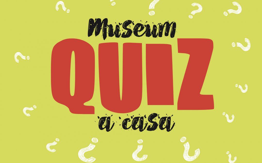Concurs #MuseumQuizAcasa , nova proposta de museus catalans per als dies de confinament