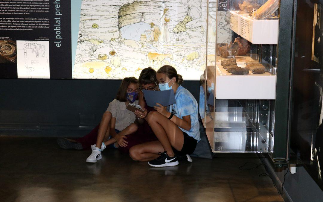 Festa Major al Museu de Guissona